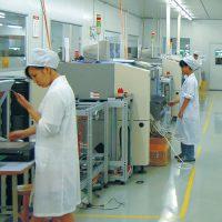 Tecsun Factory