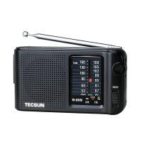 tecsun-r209-black